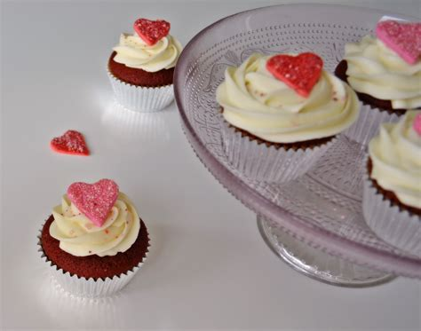 Bakery Bagelan Roomboter Cheese kell s kitchen velvet cupcakes met cheese frosting