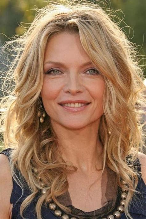 mid length wavy hair style for 55 year old medium length layered hairstyles for thick wavy hair