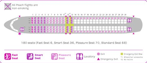 airplane seat maps aircraft seat map aviation