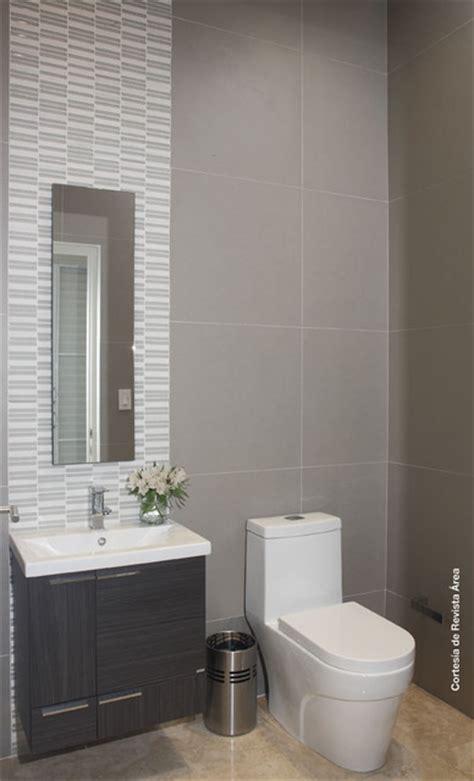 modern powder room design bathroom