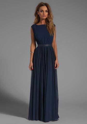 Plain Maxi Dress Cleo Berkualitas dressdownstyle chevron infinity scarf