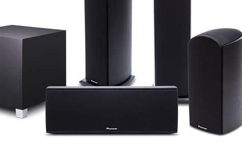 Speaker Dolby Atmos pioneer kondigt dolby atmos luidsprekersysteem aan