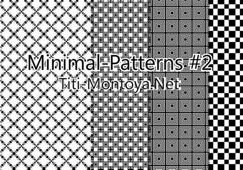 minimal patterns   photoshop brushes  brusheezy