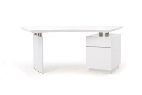modern white desk with drawers modern white desk with drawers stunning modern white desk