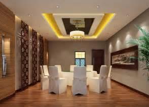 special wall design for restaurants dining room