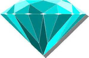 There is 20 gem stone free cliparts all used for free