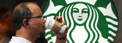 starbucks tattoo policy starbucks revisiting dress code policies sfgate