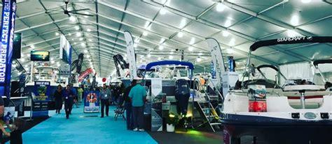 houston boat show january 2018 houston boat show highlights