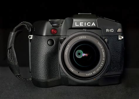 leica d 3 digital ft3 updated gt leica r10 spotted 43