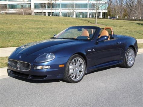 old car repair manuals 2006 maserati gransport free book repair manuals 2006 maserati gransport 2006 maserati gransport for sale to purchase or buy classic cars