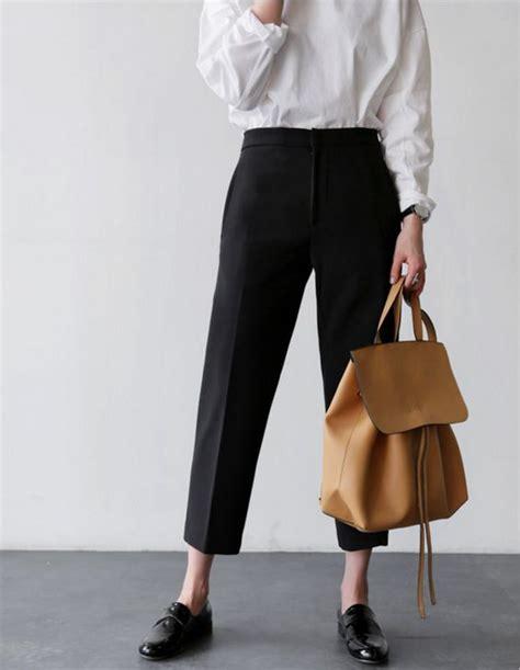 Celana Kerja Wanita mix and match celana kerja wanita yang cocok untuk ke kantor