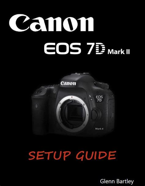 tutorial video canon 7d canon 7d mark ii setup noise performance and review