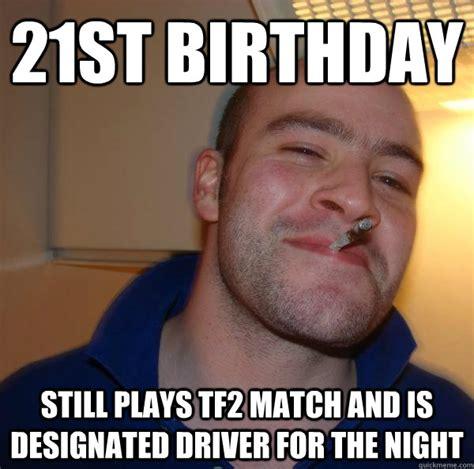 21st Birthday Memes - funny 21st birthday memes