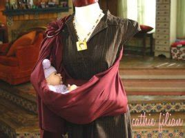 Handmade Baby Sling - sim parents are busy now the sims forums