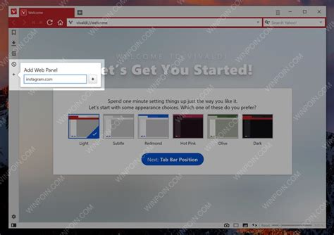 membuat instagram lewat opera mini cara upload foto di instagram lewat pc laptop winpoin