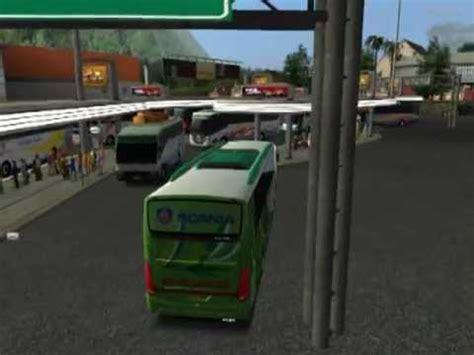 map ukts terminal uk truck simulator indonesia bandung express phim
