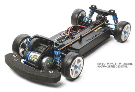 Tamiya Xv 01 Shaft Ta 13450451 xv 01 tc pro chassis kit