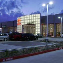 Community Toyota Baytown Tx Community Toyota 11 Reviews Shops 4701 East Fwy