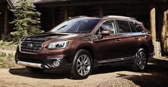 Subaru Outback 2017 Subaru Outback Overview Cargurus