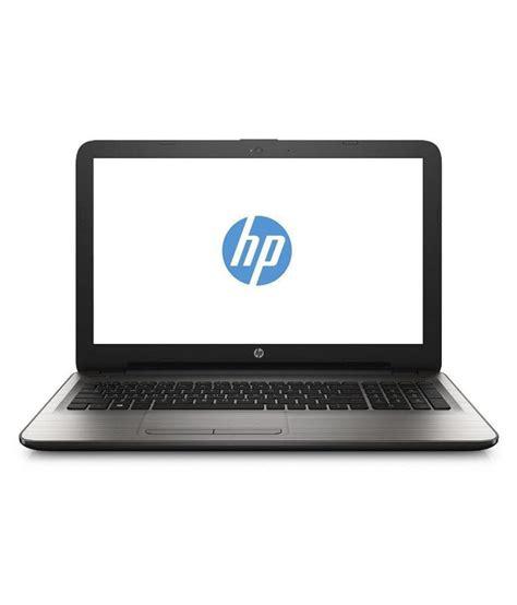 Laptop Hp I5 Ram 2gb Hp 15 Ay503tx Laptop 6th Intel I5 8gb Ram 39 62cm 15 6 Hd 1tb Hdd Dos 2gb