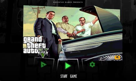 gta 5 apk for android تکنولژی های دنیا android ios wp gta v version updated gta working