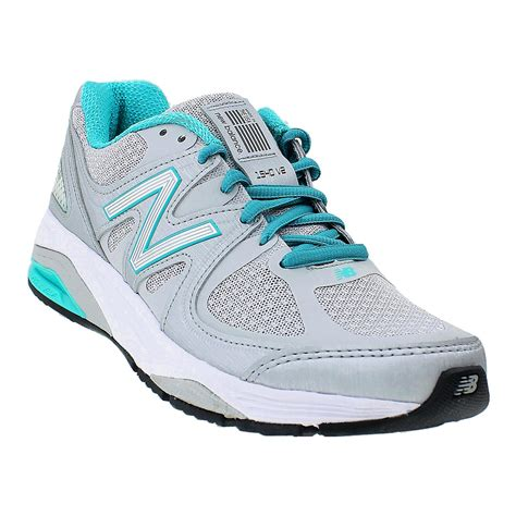 new balance w1540sg2 silver green synthetic mesh s