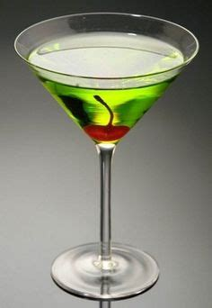 apple martini bar fake 8 quot glass of chagne sparkling wine prop home