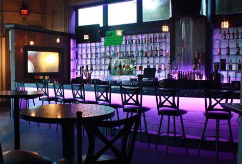 bar top dancing pulse nightclub m concrete studios custom concrete