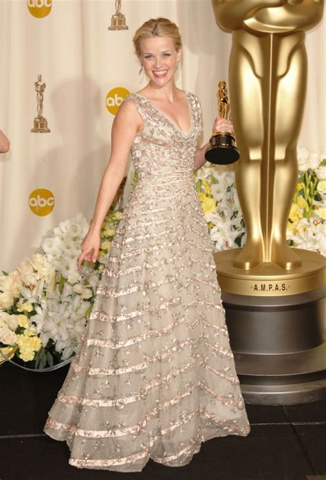 Reese Witherspoon At The 2007 Oscars by 17 Best Images About Academy Awards For Best On