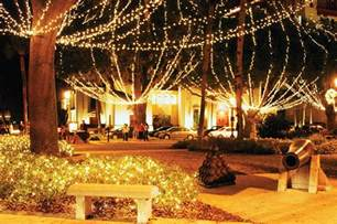 celebrate christmas in st augustine florida living