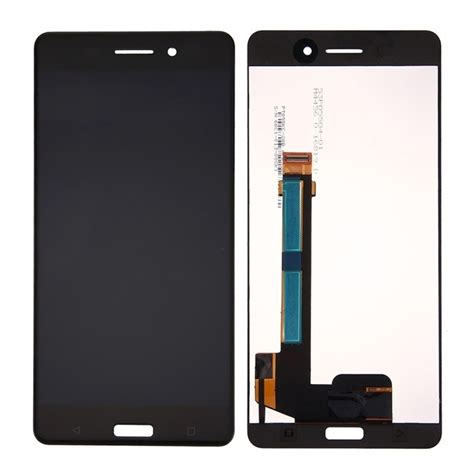 Lcd Nokia nokia 6 lcd display touch screen digitizer assembly