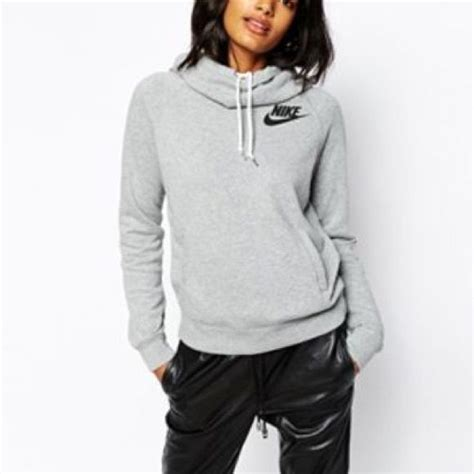 Chimney Neck Hoodie - 25 best ideas about nike pullover hoodie on