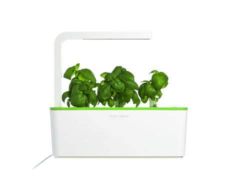 smart herb garden smart herb garden le mini potager automatis 233