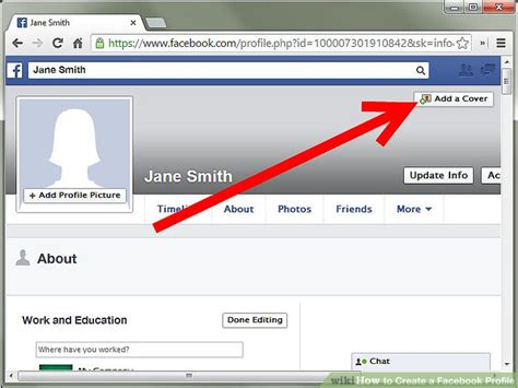 How To Make A Profile Picture On On