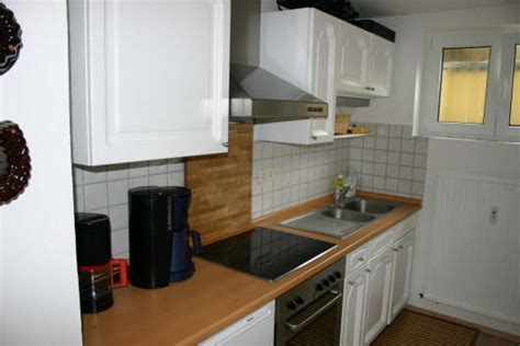 günstige kleine küchen kleine k 252 che gem 252 tlich