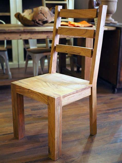 sedia etnica sedia stile etnico in legno massello nuovimondi
