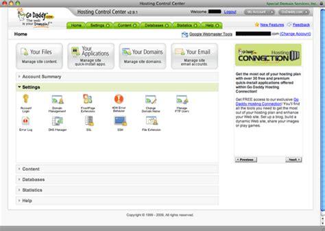 godaddy tutorial web hosting godaddy review web hosting craze