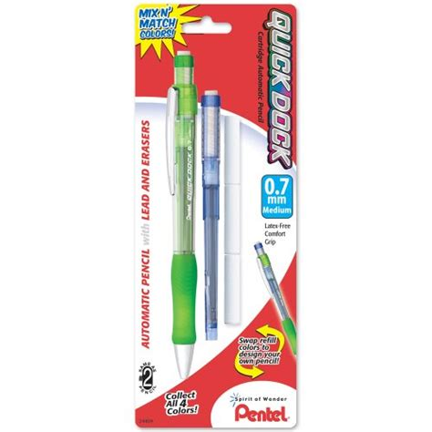 colored mechanical pencil lead top 4 colored mechanical pencil leads pencils place
