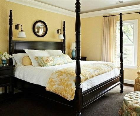 bedroom ties yellow bedrooms we love yellow bedrooms ties and