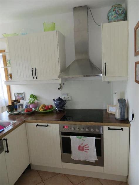 L Küche Mit Elektrogeräten by L K 252 Che Ikea Form