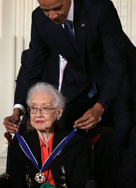 katherine johnson atlanta west virginia state and nasa s mathematician katherine g