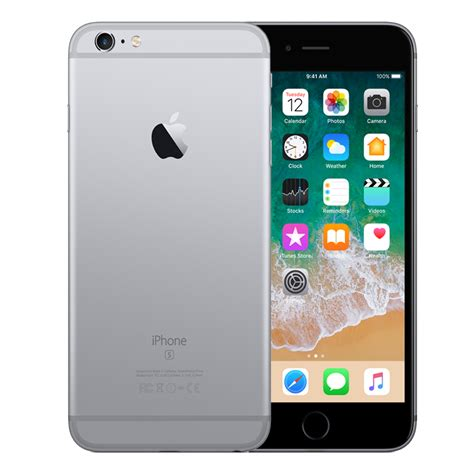 buy apple iphone 6s plus with facetime 16gb 4g lte