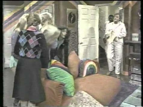 commercial comfort three s company too close for comfort commercial 1980