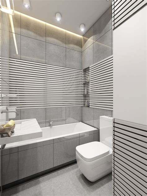 modern small bathroom 3 super small homes with floor area under 400 square feet
