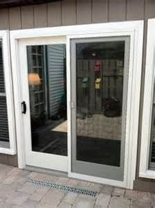 andersen patio screen door 1000 images about our doors on patio