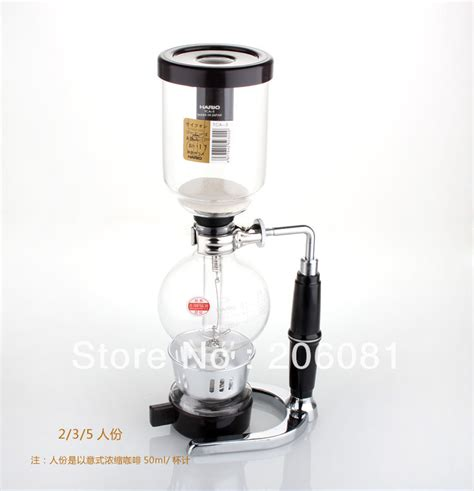 Hario Syphon Coffee Maker 5cups hario siphon coffee maker syphon coffee maker with