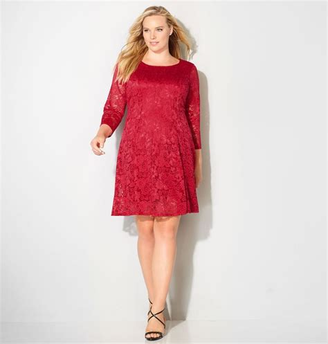 bald women in formal dress shop bold new dresses for fall like the plus size lace