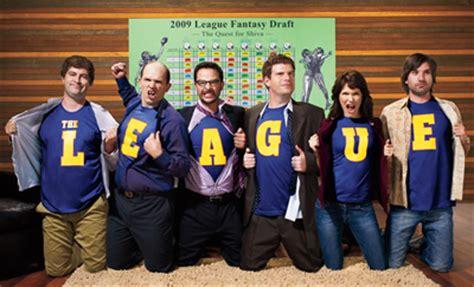 The League the league tv show