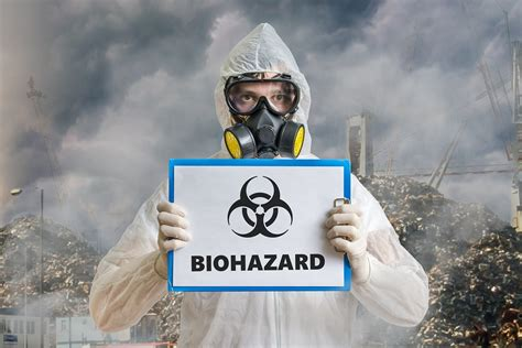 Biohazard Cleanups Not Pretty?and Neither Are the Costs to