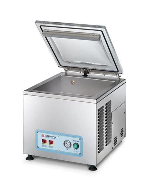 macchina per confezionare alimenti confezionatrici sottovuoto da banco